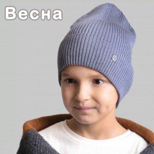 Весенние детские шапки